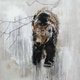 """Great White North Series - Grizzly Bear"""