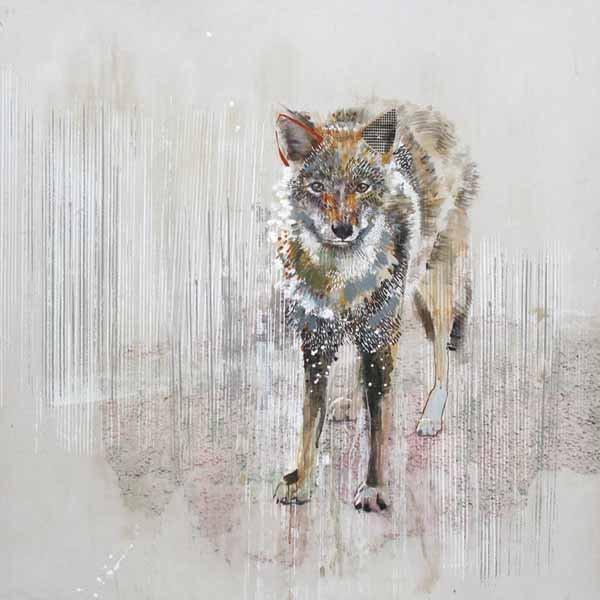 """""""White Coyote"""""""
