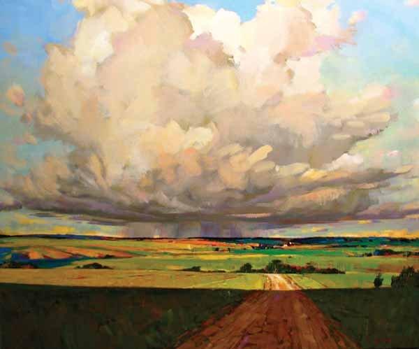 """Storm Clouds"""