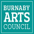 Burnaby Arts Council logo