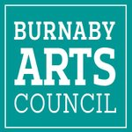 Burnaby Arts Council logo