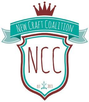 New Craft Coalition logo