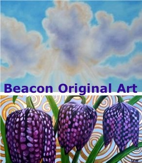 """Beacon Original Art: Annual Fall Exhibition & Sale"""