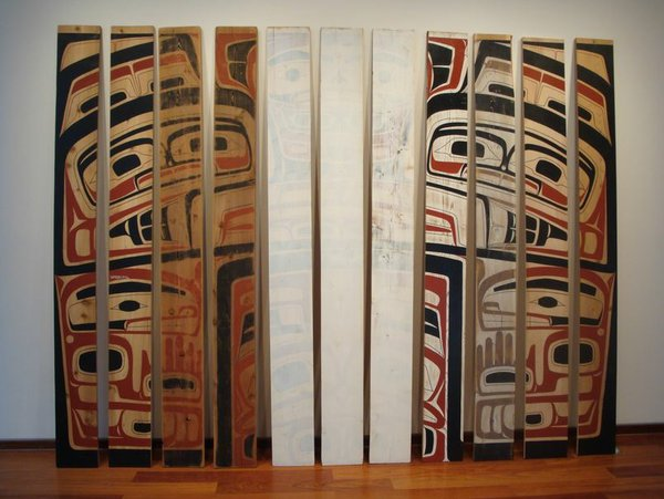 """A Brief History of Northwest Coast Design"""