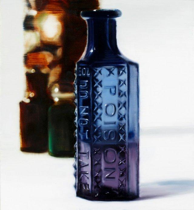 """Bottles II"""