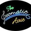 Geomatic Attic logo