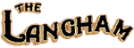 The Langham logo