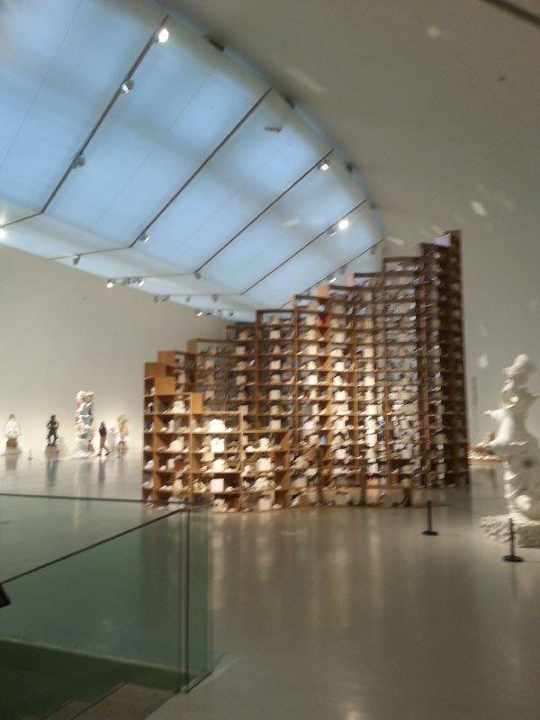 CAFA Art Museum - Beijing