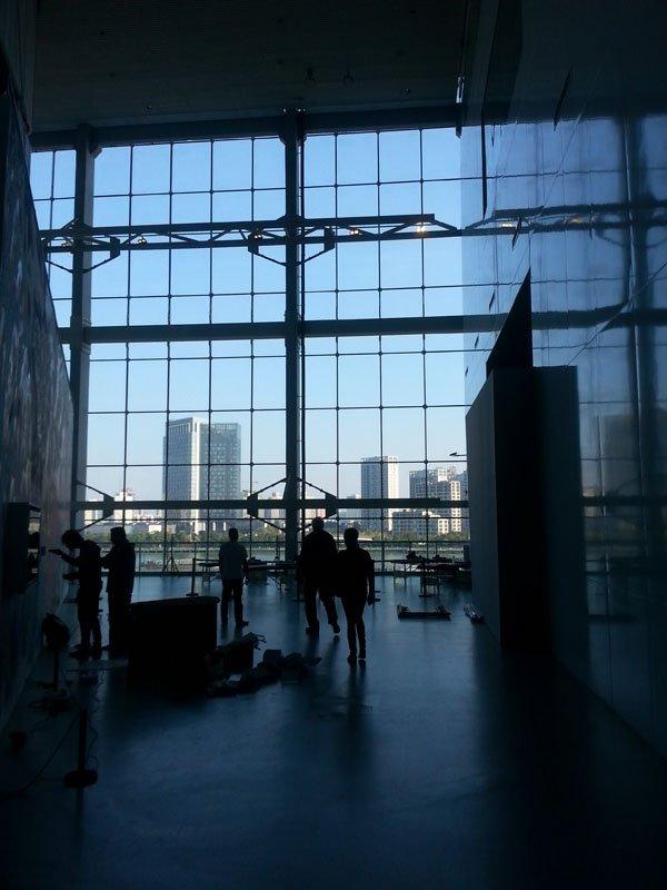 Power Station of Art - Shanghai