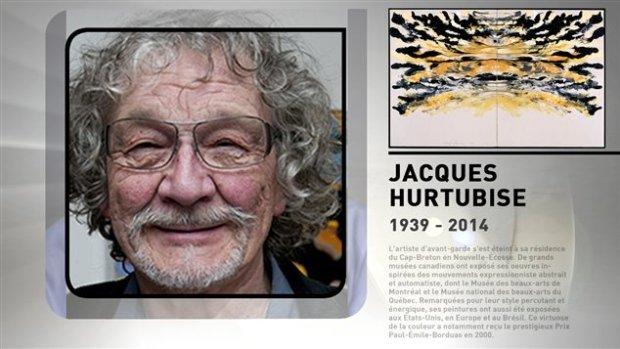 Jacques Hurtubise obituary