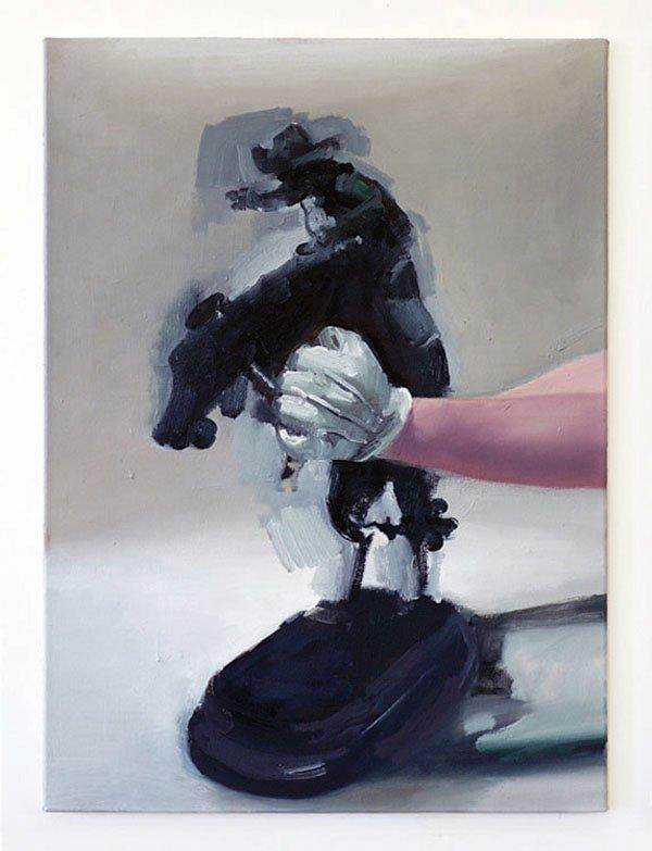 """Moving Sculptures II"""