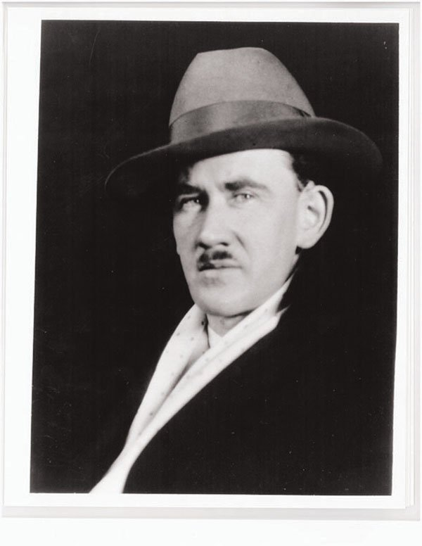 """""""A.J. Casson in 1930"""""""