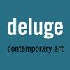 Deluge Contemporary Art logo
