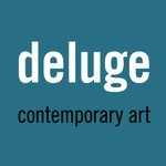Deluge Contemporary Art logo
