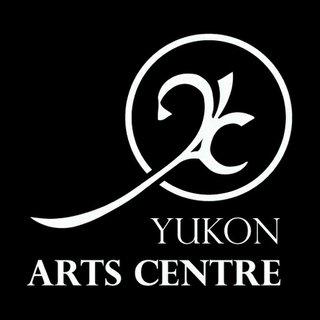 Yukon Arts Centre logo