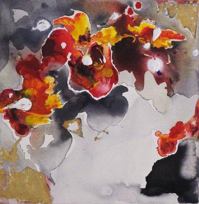 """""""Bouquet of Peace II"""""""