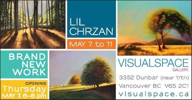 Lil Chrzan invitation