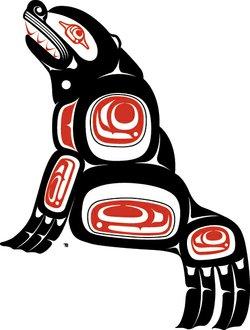 Haida Gwaii Museum logo