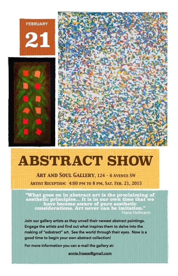 AbstractShow