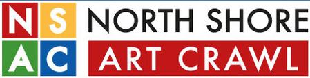 NS Art Crawl logo