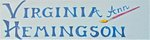 Virginia Ann Hemingson Gallery logo