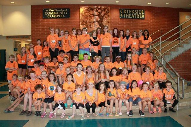 SASFY 2014 group photo