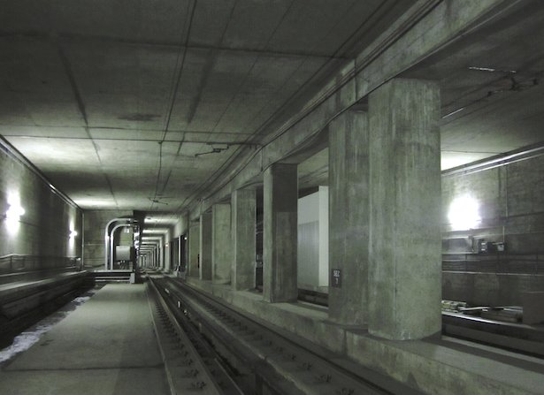 """Future Station"""