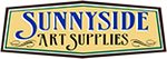 Sunnyside Art Supplies logo