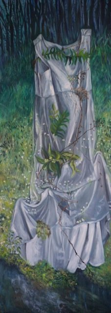 """Primavera in the Forest"""