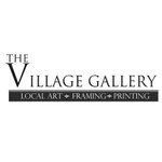 The Village Gallery logo