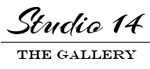 Studio 14 The Gallery logo