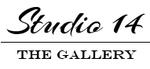 Studio 14 The Gallery logo