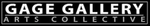 Gage Gallery logo