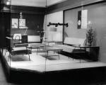 """""""Furniture designed and made in Victoria by Morrison-Bush"""""""