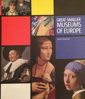 Smaller Museums of Europe cover