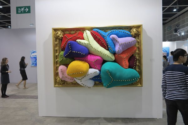 Art Basel - Hong Kong 3