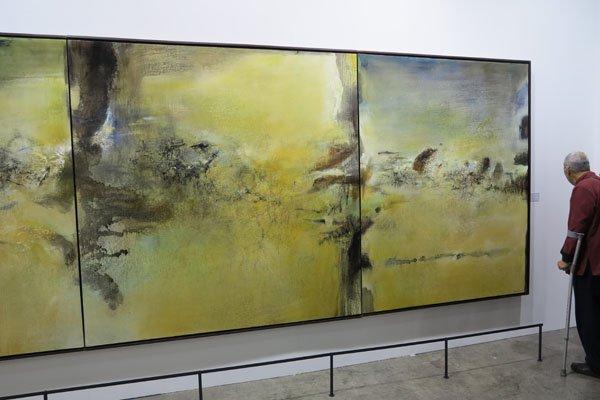 Art Basel - Hong Kong 7