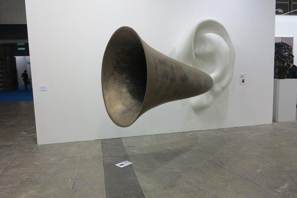 Art Basel - Hong Kong 9