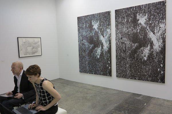 Art Basel - Hong Kong 11