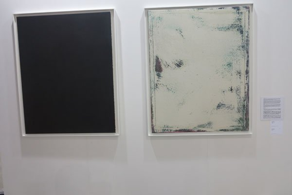 Art Basel - Hong Kong 12