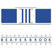 Beaverbrook logo
