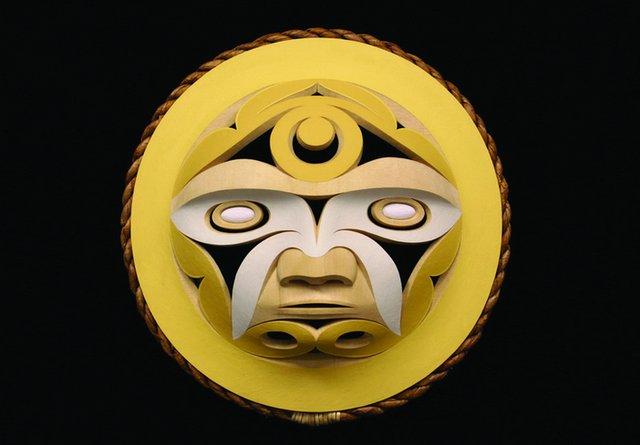 """""""Sun Mask"""""""