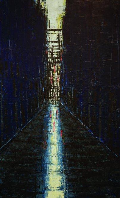 """""""Urban Composition #4"""""""