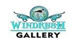 Windrush Gallery logo