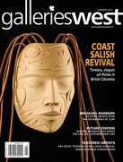 Galleries West Vol 14 No 2 Summer 2015