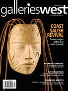 Galleries West Vol 14 No 2 Summer 2015