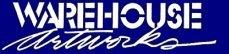 Warehouse Artworks logo