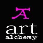 Art Alchemy logo