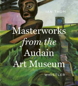 Masterworks Audain cover