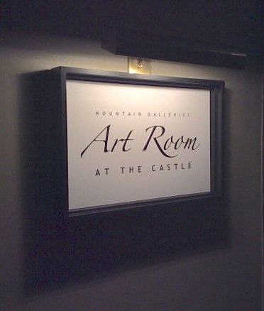 Art Room at the Castle
